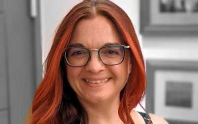 Rebecca Bushell