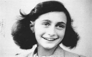 Anne Frank: How To Live Life to the Fullest