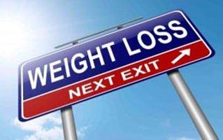 Losing Weight – False Profits
