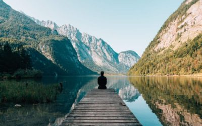 Change Stress to a Mindset of Relaxation