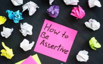 Blog – How to be more assertive